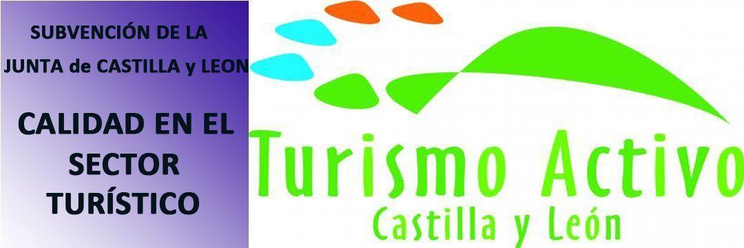 Subvención para fomentar la calidad del sector turístico de Castilla y León (2014)