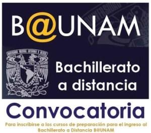 BACHILLERATO A DISTANCIA BUNAM - 2016-03-08