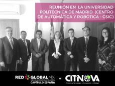 Centro de Automática y Robotica CAR CSIC