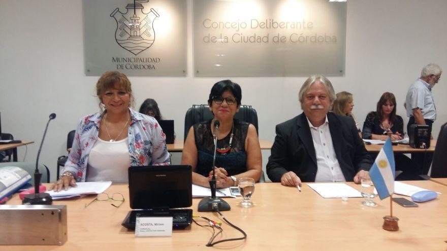 Comisión de Equidad de Género en Córdoba - Red Gobierno - 05