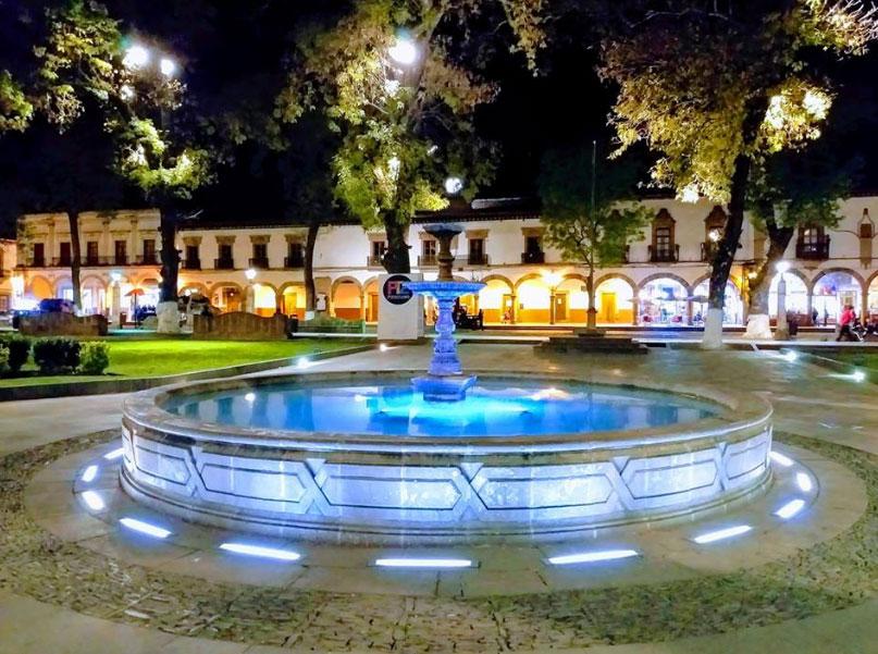 Pátzcuaro 1º Municipio con Reglamento basado en sostenibilidad ambiental