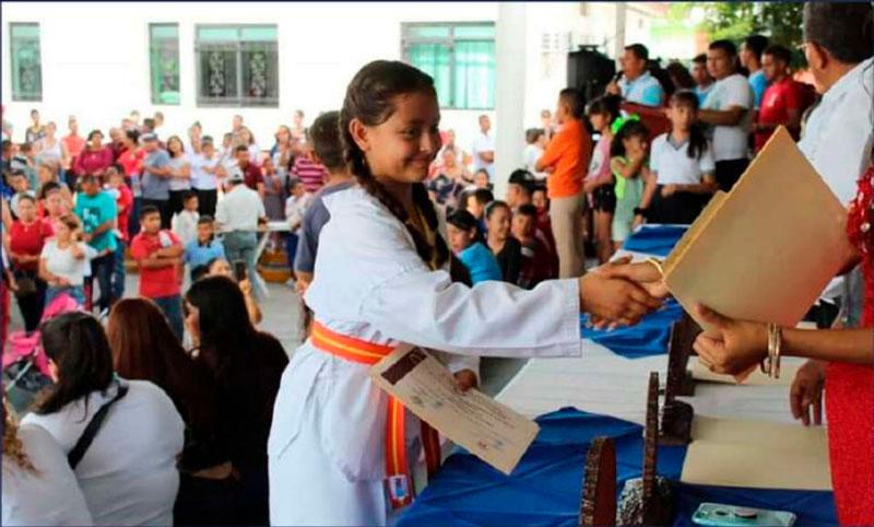 Buenavista Reconstruye el Tejido Social Red Gobierno