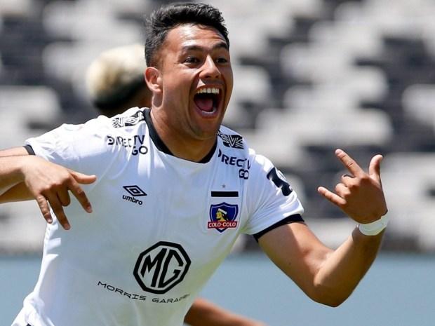 Colo Colo vs Antofagasta RESULTADO, GOLES y RESUMEN por el Campeonato Nacional | RedGol