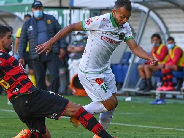 Deportes Temuco vs Rangers | Ver EN VIVO y ONLINE el partido de ida de la liguilla de la Primera B | Liguilla | RedGol