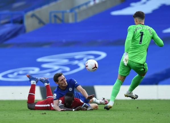 Chelsea vs Liverpool: Fecha, a qué hora y en qué canal VER EN VIVO TV Y  ONLINE el partidazo de Premier League | RedGol