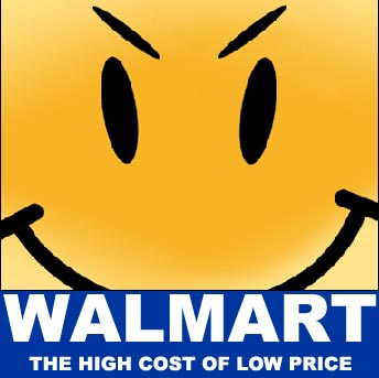 James Howard Kunstler: Walmart and the corn-pone Nazis