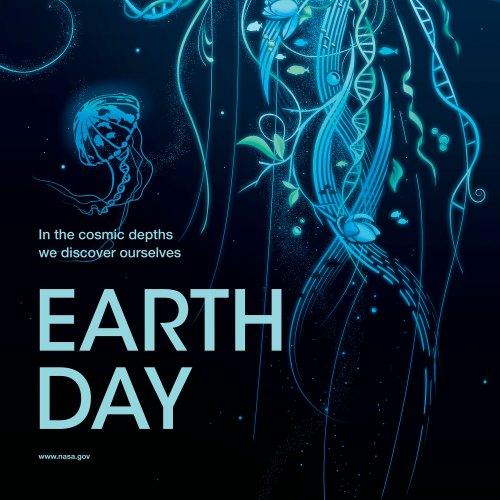 earth day 2019 Via High Desert Frameworks