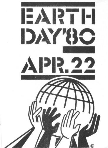 Earth Day 1980 (via Denver Public Library)