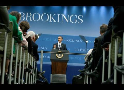 Obama Outlines Job Creation and Economic Growth [video]