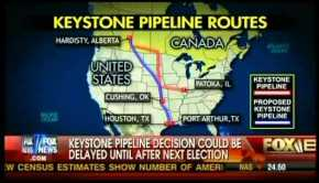 Video: How many billion jobs would the Keystone XL pipeline create?
