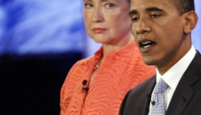 Hillary Clinton is skeptical about Obama's arctic drilling