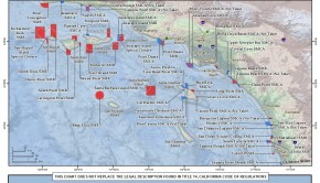 california's marine protected areas