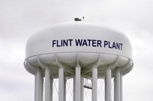 flint michigan lead poisoning crisis by linda parton