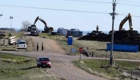 transcanada keystone 1 pipeline leak