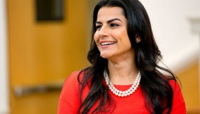 Progressive Latina Nanette Barragan for Congress california 44
