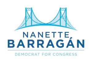 barrigan for congress logo