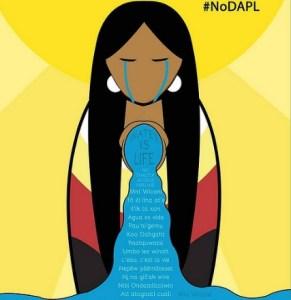 standing rock sioux vs DAPL pipeline