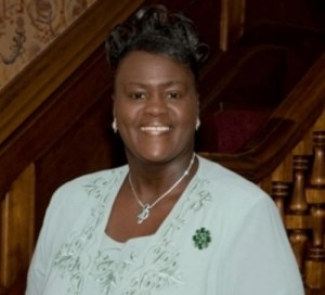 Olivia Pearson prosecuted for helping people vote