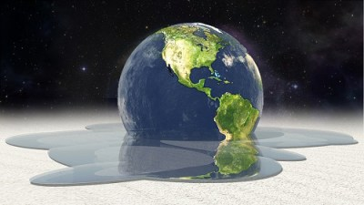 climate change global meltdown by TestTube