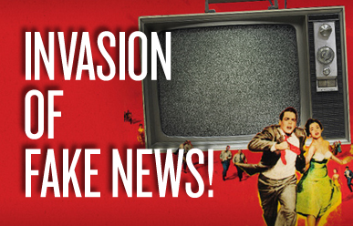 Why Fake News is Harmful to Our Democracy