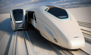 high speed rail infrastructure by banglafarid