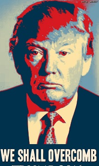 James Howard Kunstler - Trump's apotheosis approacheth. What hath god wrought?