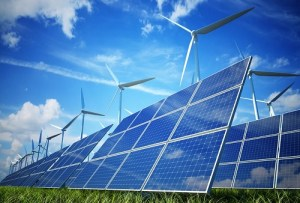 renewable energy Wind and Solar image by-real-infrastructure-capital-projects