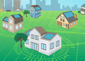 solar energy by eiee