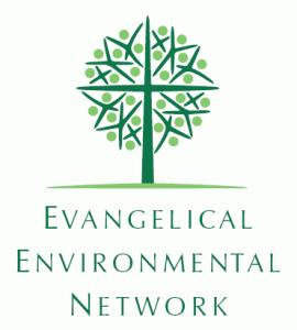 Evangelical environmental network logo