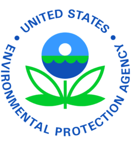 science environmental protection agency logo