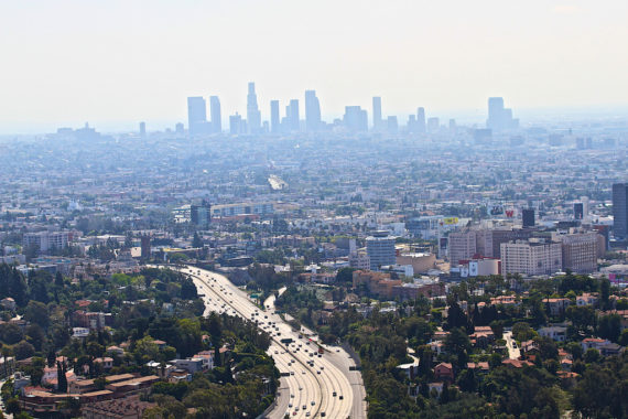 California Named US State With Worst Air Quality, Yet Again