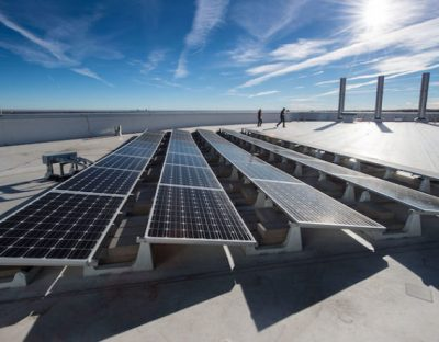 Energy Department solar and wind via National Renewable Energy Laboratory