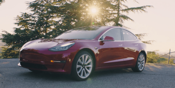 Tesla Model 3 - THOUSANDS have cancelled pre-orders since auto launch