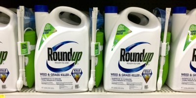 Monsanto's Roundup cc by Mike Mozart