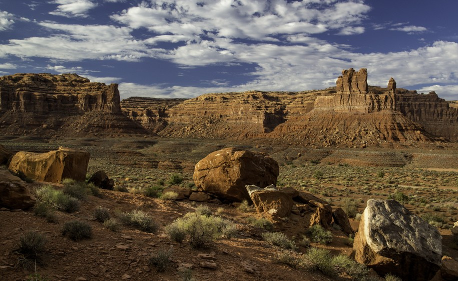 Evangelicals oppose Congress' gutting of Teddy Roosevelt's Antiquities Act