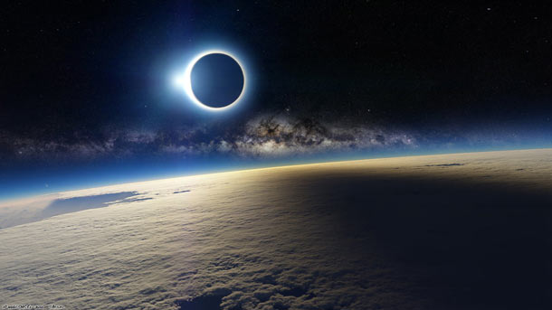 James Howard Kunstler: Total eclipse of reality