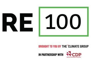 100% renewable energy: Citi and JPMorgan Chase join RE100 @ClimateWeekNYC