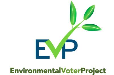 Environmental Voter Project