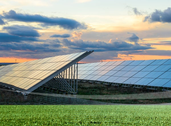 Geronimo Energy is leading the solar energy revolution in South Dakota (photo cropped, via Geronimo Energy).
