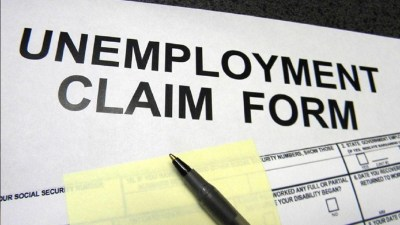 New unemployment claims shatter record