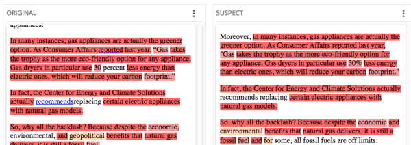 Heritage Foundation's Nicolas Loris Plagiarizes an Absolute Idiot (Himself) In DumbGass Op-Eds