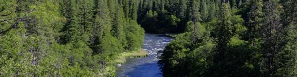 The Klamath River. Source: Bob Wick/Bureau of Land Management