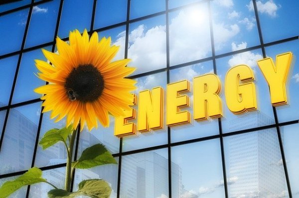 Fossil-free clean energy for Canada Day - Image by Gerd Altmann from Pixabay
