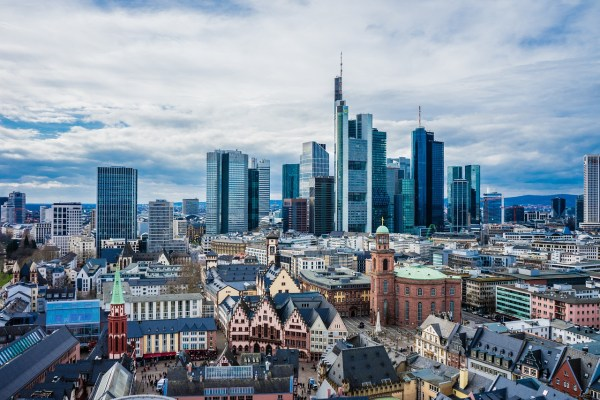 TOP 7 ECO-FRIENDLY CITIES AROUND THE WORLD - Frankfurt, Germany