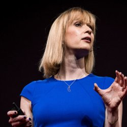 Podcast with badass climate scientist Dr. Kate Marvel