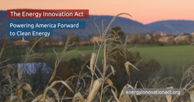 Energy Innovation and Carbon Dividend Act reintroduced in the new Congress (with no GOP sponsors)