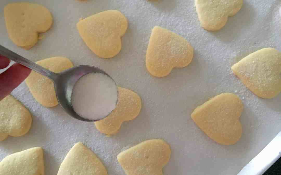 How to Make the Best Shortbread