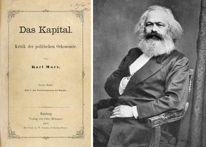 El Capital: clásico de la ciencia crítica. Pablo González Casanova