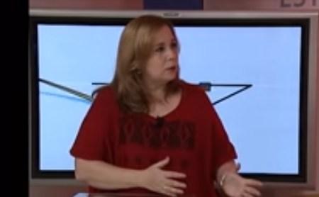 Rosa Miriam
