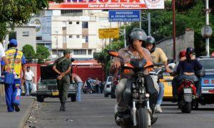 ¿Éxodo masivo de venezolanos?